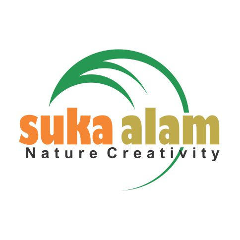 Suka Alam | Natural Creativity