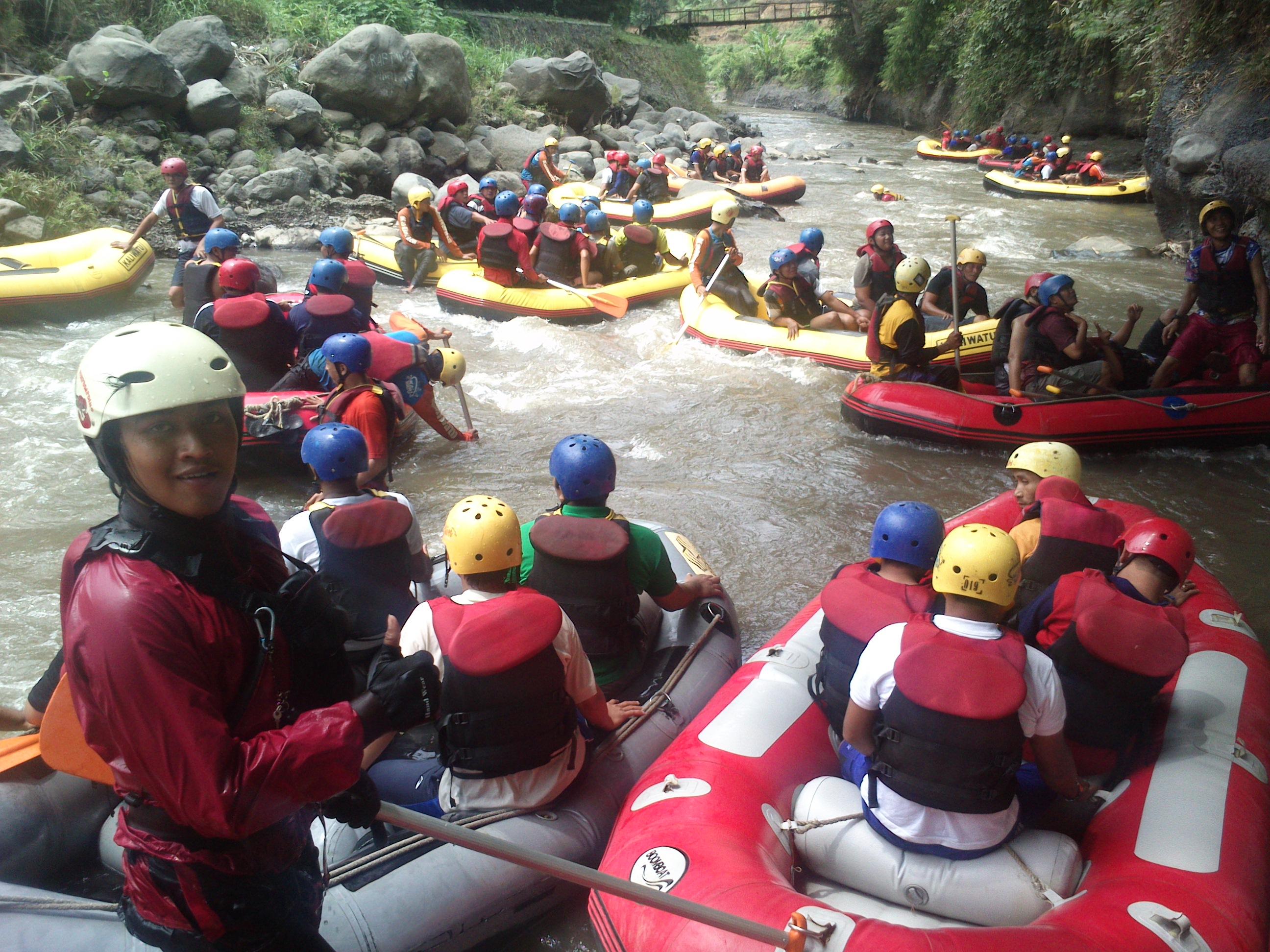 Wisata Di Kota Batu Malang