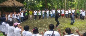 outbound training indonesia